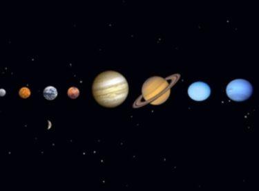 惑星直列とは?2020年7月に何が起こるのか、並ぶ順番など詳しく解説