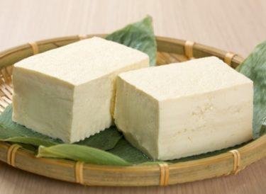 ダイエットに豆腐は木綿・絹のどっちが効果的!カロリーや栄養成分から説明