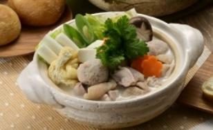 冬におすすめ人気のダイエット鍋レシピ!簡単で美味しくてヘルシー