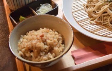 人気で美味しい蕎麦の実ダイエットレシピ!低カロリーのアレンジ料理