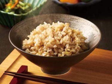 玄米ご飯の炊き方!玄米モードなしの炊飯器で美味しく炊く方法