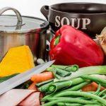 蒸し野菜のダイエットレシピ !蒸し器なしで作れて簡単ヘルシー
