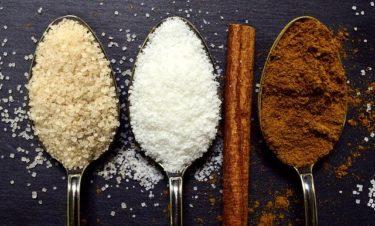 ダイエットにいい砂糖はてんさい糖・三温糖・きび砂糖?カロリーや成分を比較