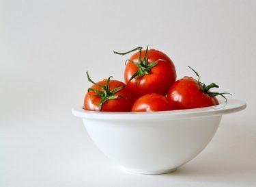 トマトダイエットレシピ!リコピンたっぷりで簡単ヘルシー