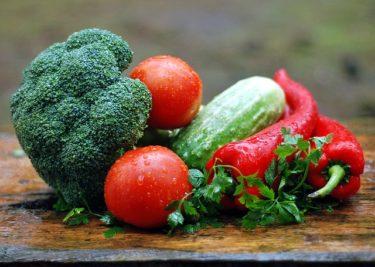 ダイエット向きの野菜は!低カロリー、低糖質ランキング