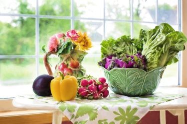 ダイエットには生野菜、温野菜どっち?メリットとデメリット