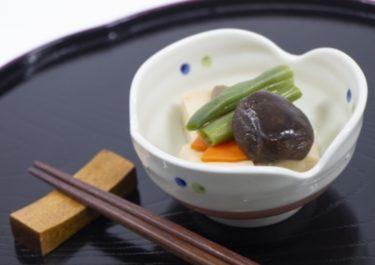 人気の高野豆腐ダイエットレシピ!常備食やお弁当にもおすすめの美味しいレシピ