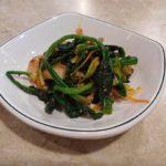 ほうれん草のダイエットレシピ!簡単に作れて美味しい