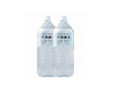 ダイエットにサルフェート豊富なシリカ水!中硬水で飲みやすい