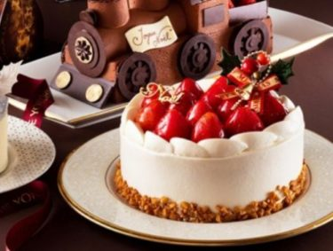 【最新】人気おすすめコンビニクリスマスケーキ!大手3社を紹介