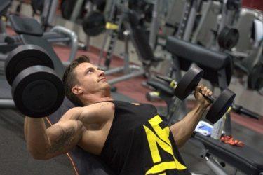 筋肉増強サプリ・プロテイン人気おすすめ5選!筋肉をつける