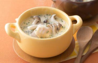 冬の簡単あったかヘルシー豆乳レシピ!鍋、シチュー、味噌汁