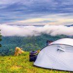 キャンプの知識やお役立て情報サイト!グッズ・必需品・電源サイトなど