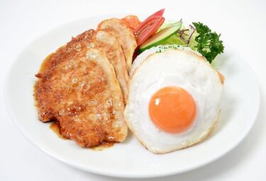 人気の低カロリー豚肉レシピ 定番料理!豚肉がメインで簡単おいしい