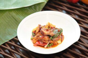 人気でヘルシー 豚肉レシピ!野菜たっぷりの簡単料理