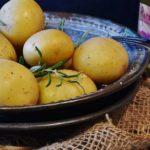 人気の新じゃがいも簡単レシピ!素材を生かした煮物や甘辛煮