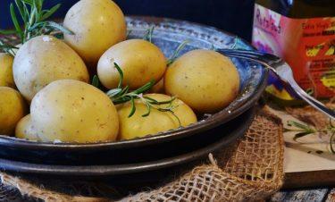 人気の新じゃがいもの簡単レシピ!素材を生かした煮物や甘辛煮