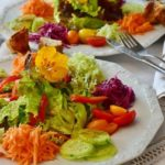 人気の春キャベツの低カロリー サラダレシピ!簡単に作れて美味しい