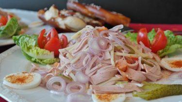 人気で美味しい新玉ねぎレシピ!簡単に作れるサラダやスープなど