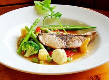 人気の魚料理 定番レシピ!ヘルシーで美味しい洋食レシピ