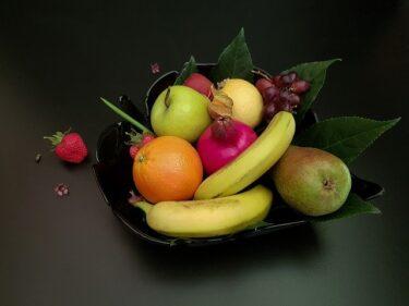 果物の低カロリー・低糖質ランキング!ダイエットに最適なフルーツ