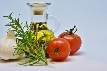 揚げ物や炒め物に最適なダイエット中の油は?サラダ油の代用品は?